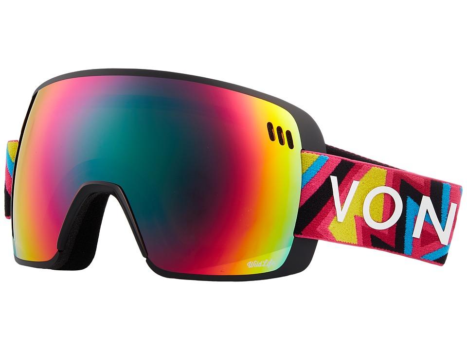 VonZipper ALT-XM Goggle (Multi/Wildlife) Goggles