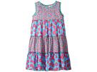 Kate Spade New York Kids - Tiered Trapeze Dress (Little Kids/Big Kids)