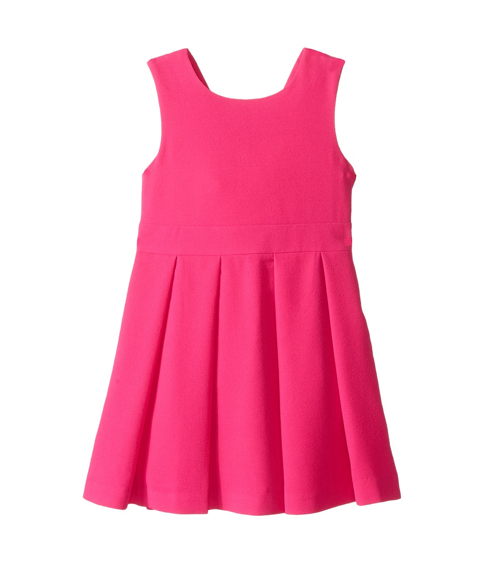 Kate Spade New York Kids Kate Spade New York Kids - Bow Back Dress
