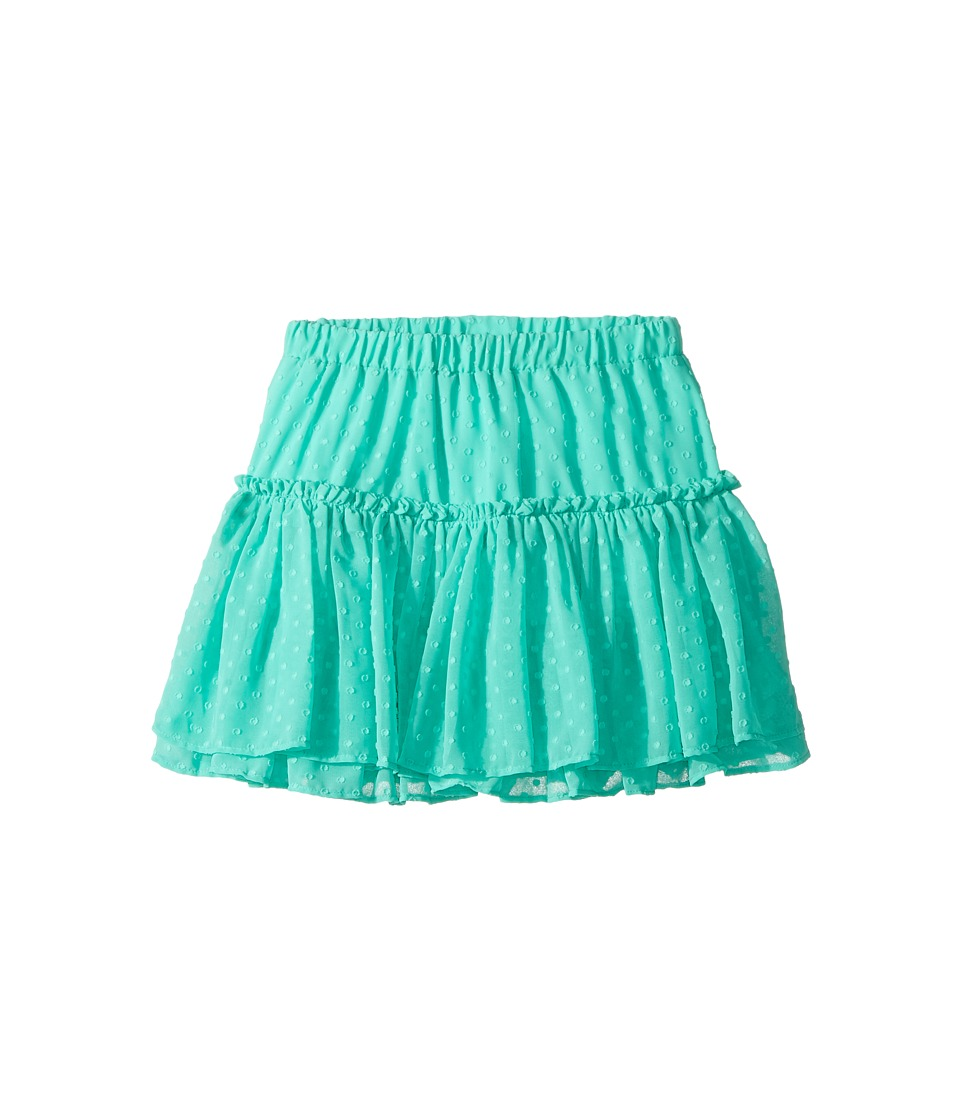 Kate Spade New York Kids Kate Spade New York Kids - Clipped Dot Skirt