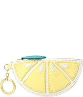 Vera Bradley - Citrus Slice Bag Charm