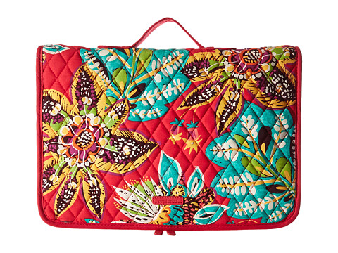 Vera Bradley Luggage Ultimate Jewelry Organizer - Rumba