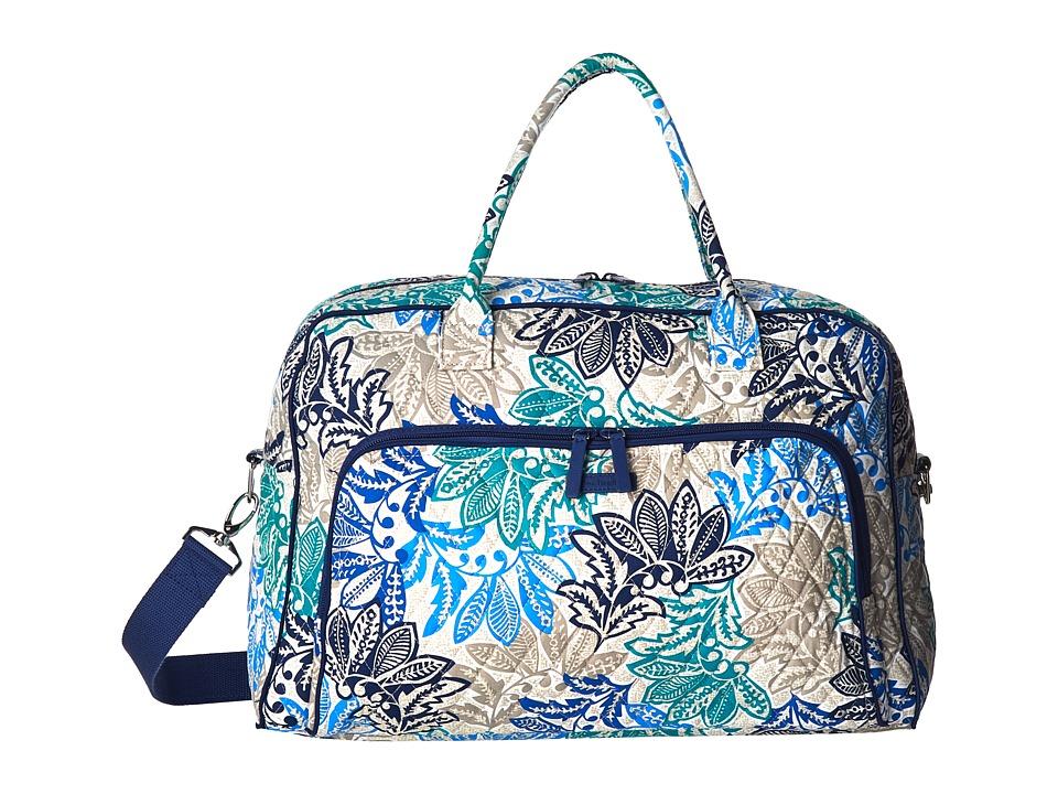 Vera Bradley - Weekender (Santiago) Duffel Bags