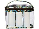Vera Bradley Luggage - Lighten Up 3-1-1 Cosmetic