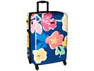 Vera Bradley Luggage - Large Hardside Spinner
