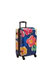 Vera Bradley Luggage - Small Hardside Spinner