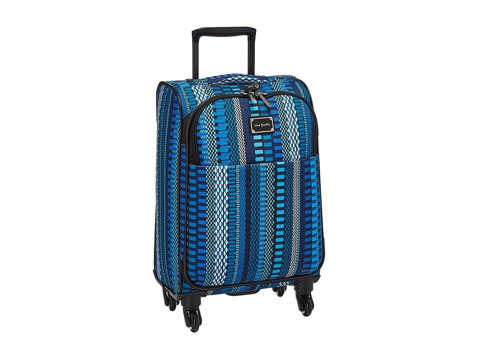 Vera Bradley Luggage - 22 Spinner