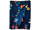 Vera Bradley Luggage - Fleece Travel Blanket