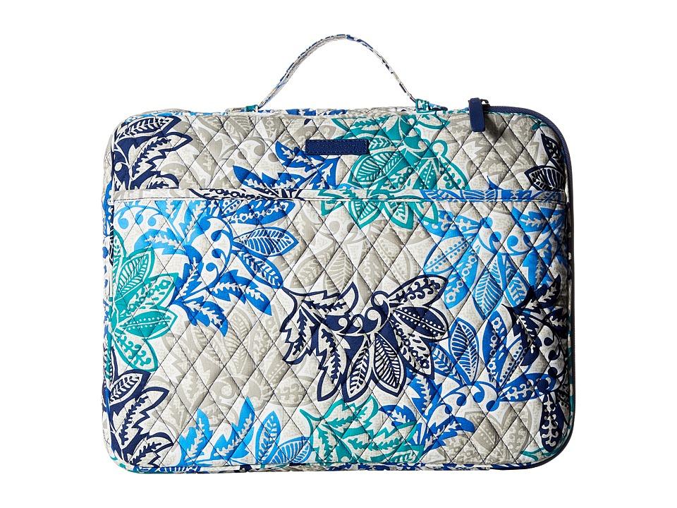 Vera Bradley Laptop Organizer (Santiago) Briefcase Bags