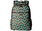 Vera Bradley - Lighten Up Backpack Baby Bag