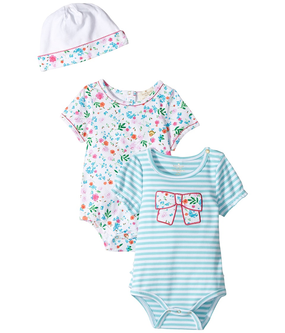 Kate Spade New York Kids - Bodysuits and Cap Set