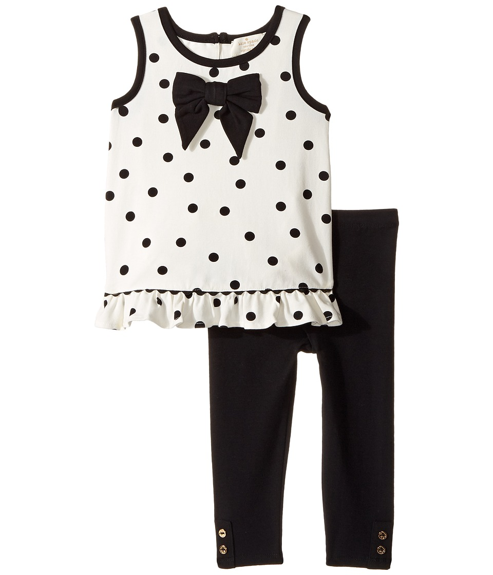 Kate Spade New York Kids Kate Spade New York Kids - Bow Top Leggings Set