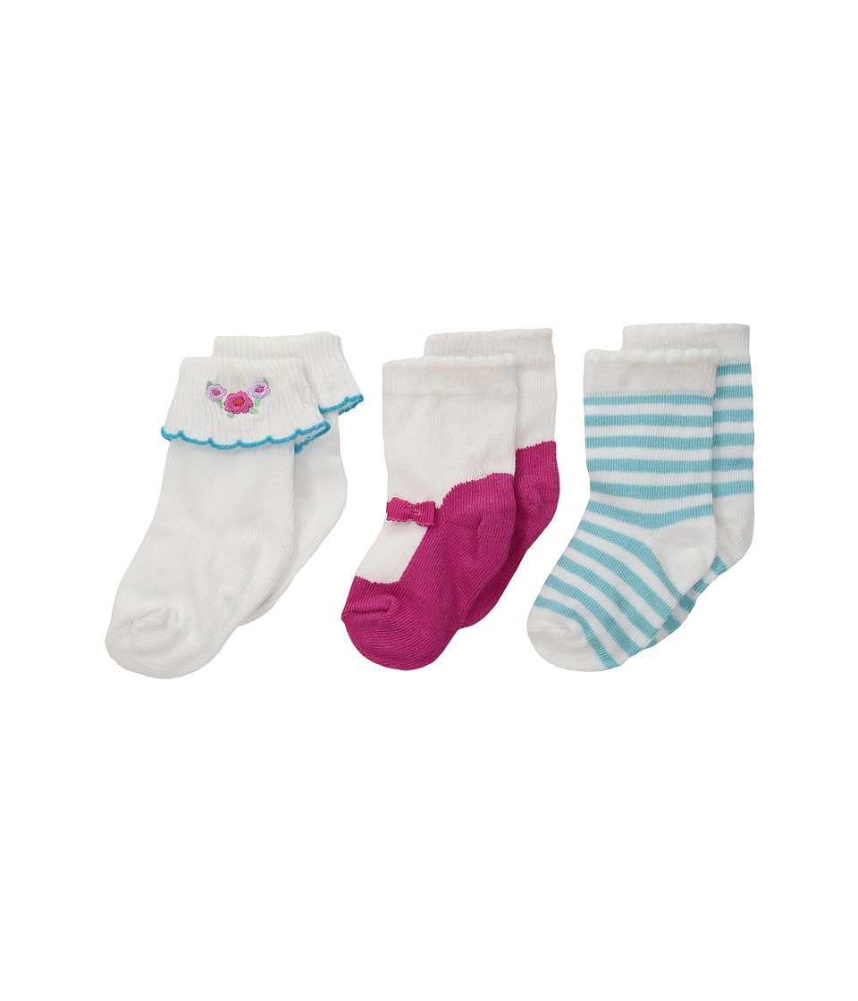 Kate Spade New York Kids Kate Spade New York Kids - 3-Pack Socks Set
