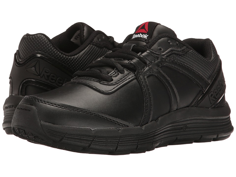 Reebok Work Guide Work Soft Toe (Black) Women