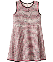 Kate Spade New York Kids - Knit Tweed Dress (Little Kids/Big Kids)
