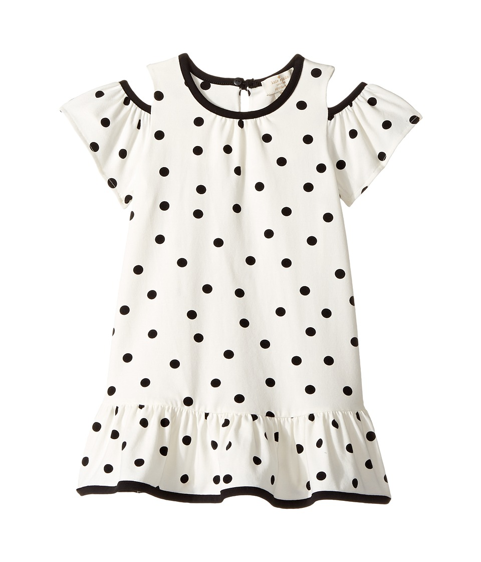 Kate Spade New York Kids Kate Spade New York Kids - Cold Shoulder Dress