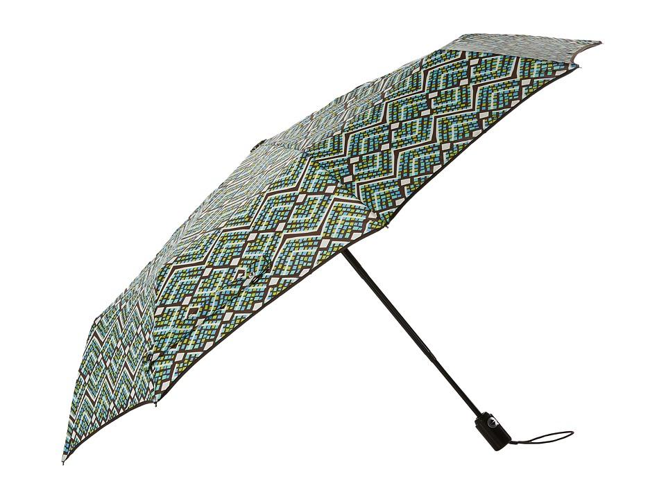 Vera Bradley Umbrella (Rain Forest) Umbrella