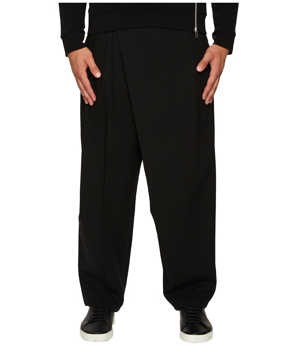 McQ - Crossover Trousers