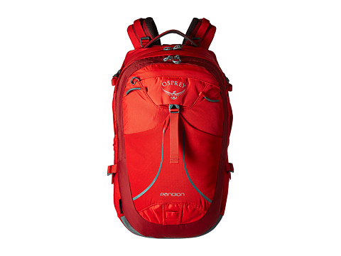 Osprey Pandion - Robust Red
