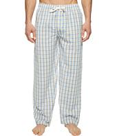 Jockey - Fancy Chambray Plaid Sleep Pants
