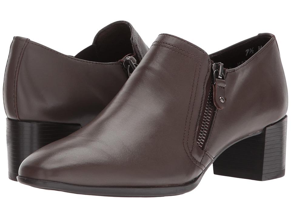 Munro Annee (Brown Leather) Women
