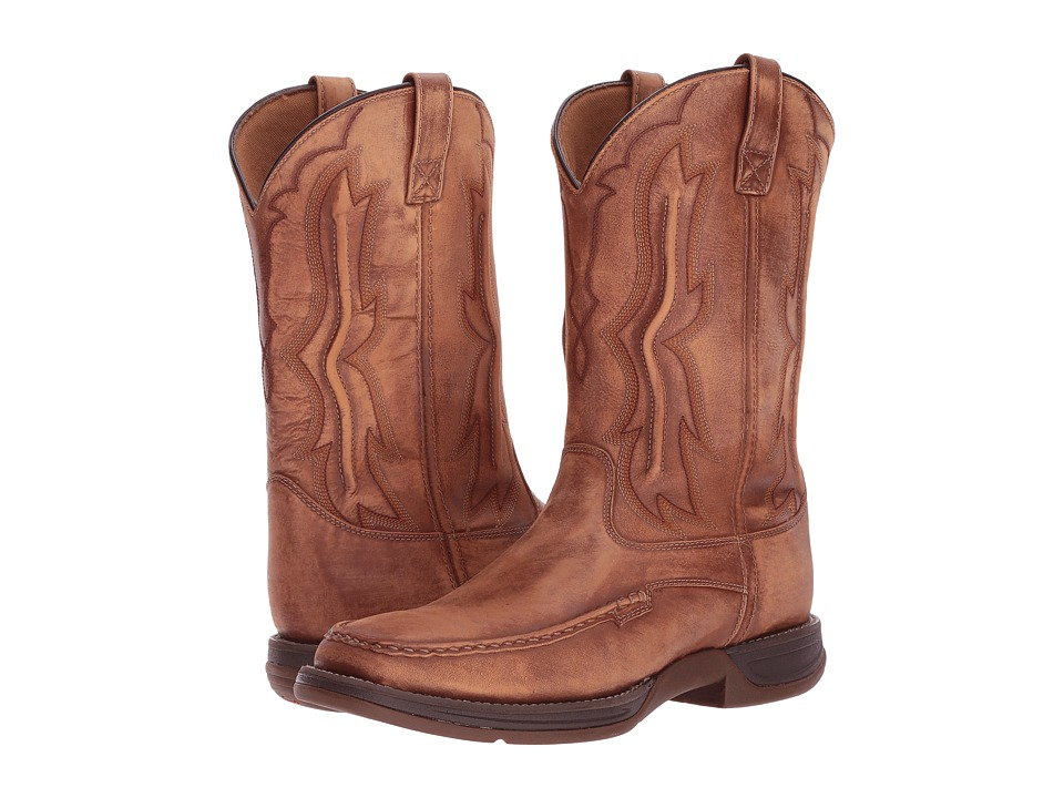 Laredo - Cavalier (Tan) Cowboy Boots