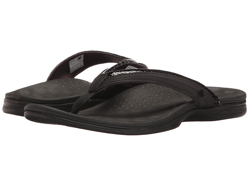 New Balance Hayden Thong (Black) Women