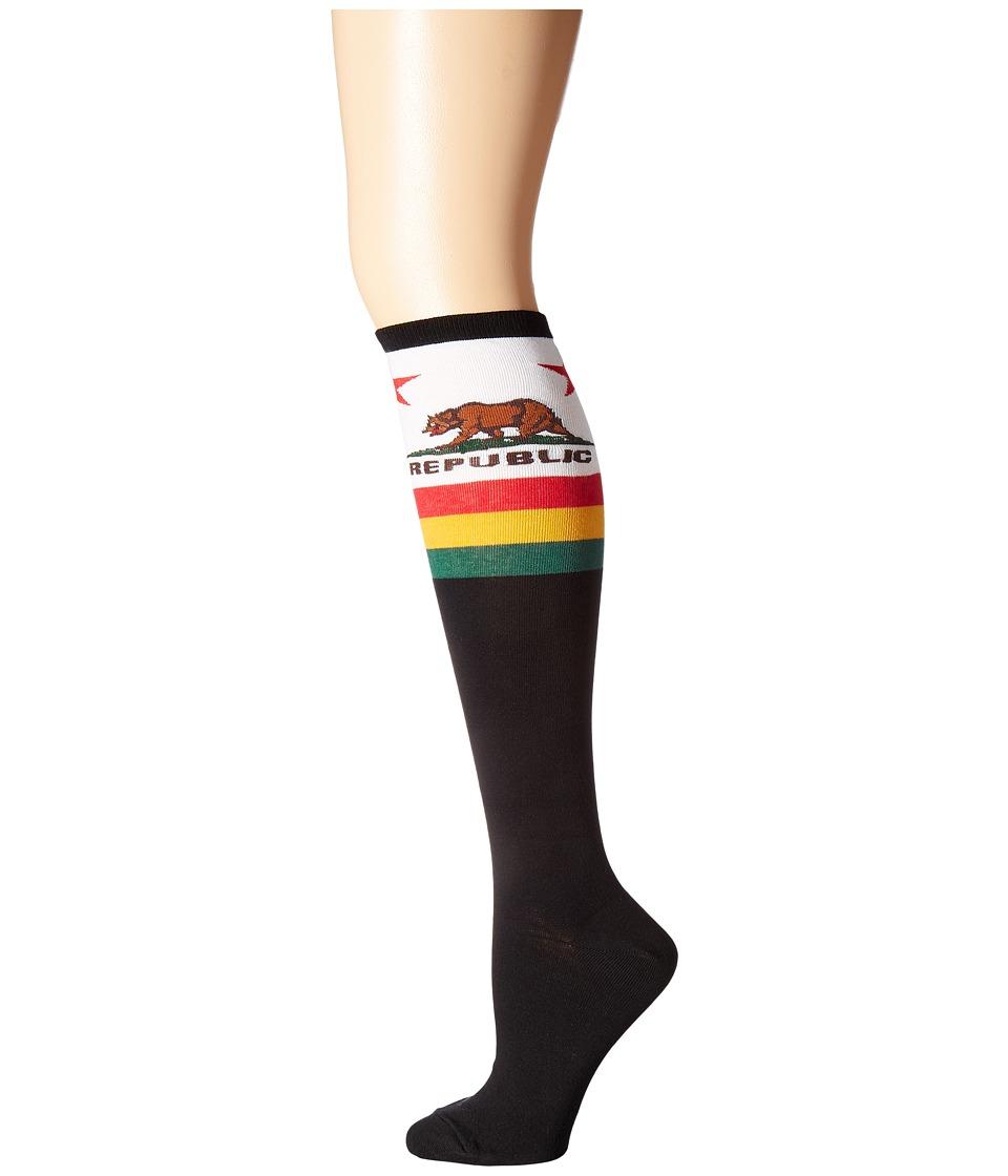 Socksmith - California Bear Knee High