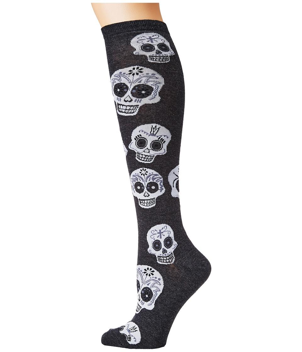 Socksmith - Big Muertos Skull Knee High