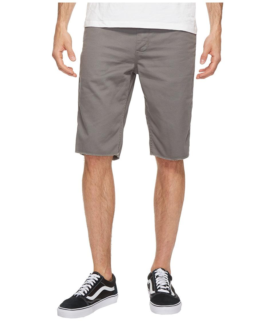 Vans AV Covina Shorts II (Pewter) Men