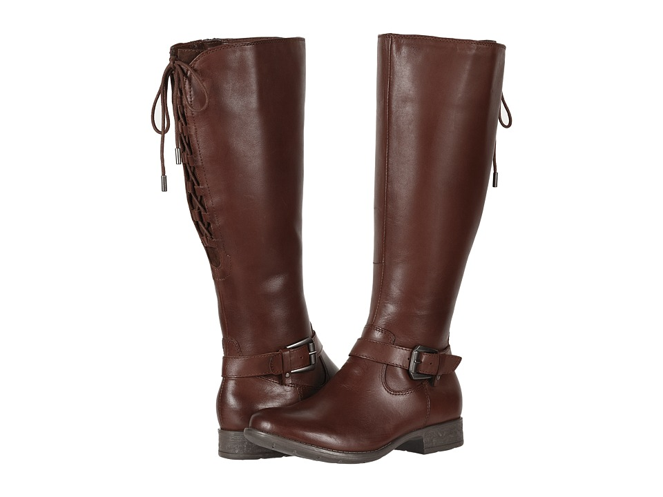 Earth Raleigh (Bridle Brown Waterproof Full Grain Leather)