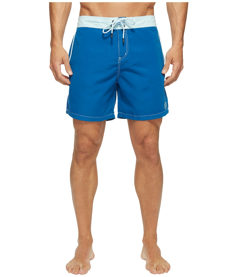 Mr. Swim Mr. Swim - Solid Chuck Boardshorts