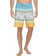 Vans - Bonsai Stripe Stretch Boardshorts 20