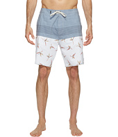 Vans - Trouble in Paradise Boardshorts 19