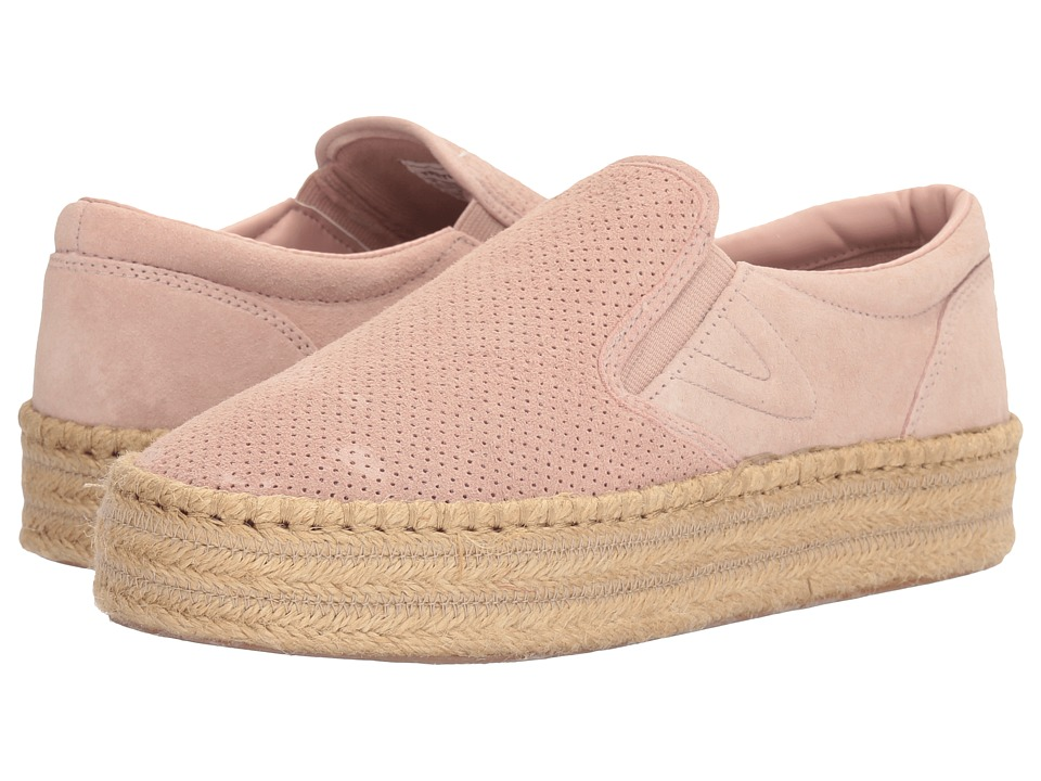 Tretorn Emilia3 (Blush) Women