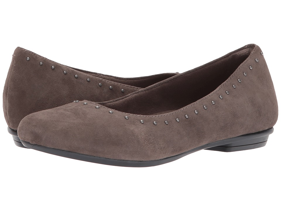 Earth Anthem (Slate Suede) Women