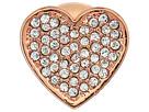 Fossil - Heart Lapel Pin
