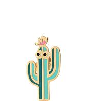 Fossil - Cactus Lapel Pin