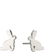 Fossil - Bunny Stud Earring