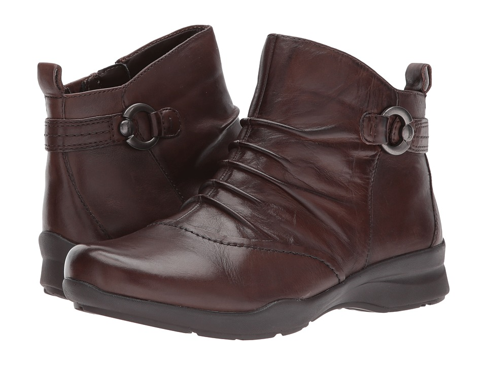 Earth Alta (Bark Full Grain Leather) Women