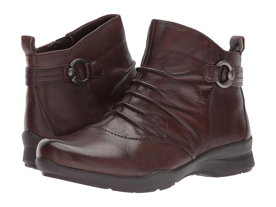 Earth Alta (Bark Full Grain Leather) Women