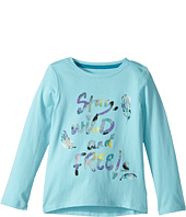Carhartt Kids - Stay Wild & Free Tee (Toddler)