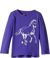 Carhartt Kids - Glitter Horse Tee (Infant)