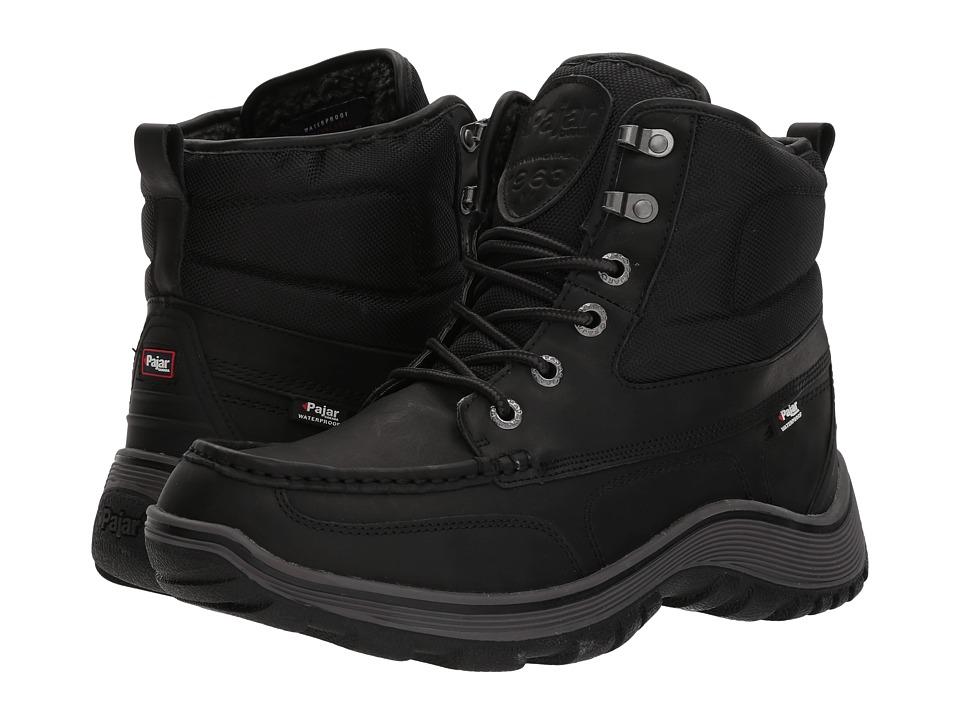 Pajar CANADA - Arie (Black) Mens Boots