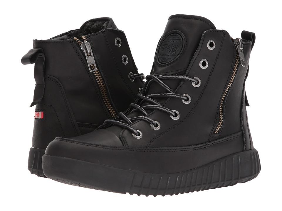 Pajar CANADA - Par Nell (Black) Mens Boots