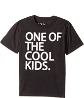 Chaser Kids - One of the Cool Kids Tee (Little Kids/Big Kids)