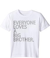Chaser Kids - Big Brother Tee (Little Kids/Big Kids)