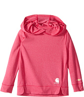 Carhartt Kids - Force Pullover Hoodie (Toddler)