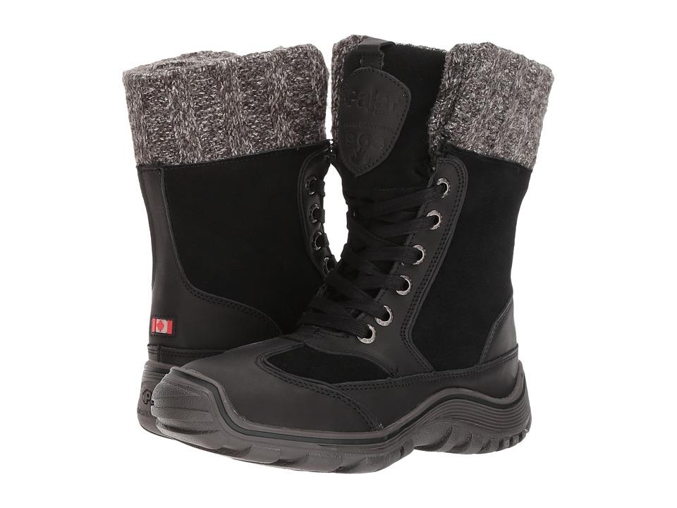 Pajar CANADA - Ava (Black) Womens Boots