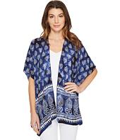 Bindya - Printed Kimono Cover-Up